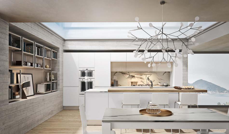 Artec Cucine Moderne Pura – Toscana Arredamenti – 102