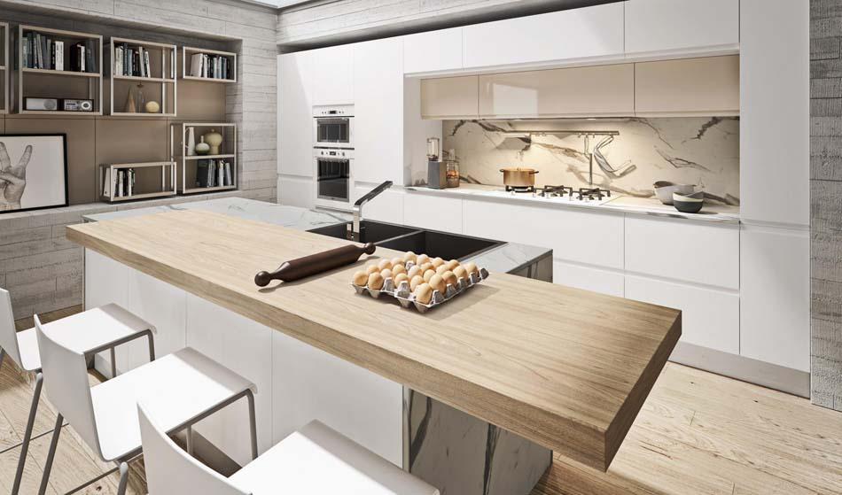 Artec Cucine Moderne Pura – Toscana Arredamenti – 106