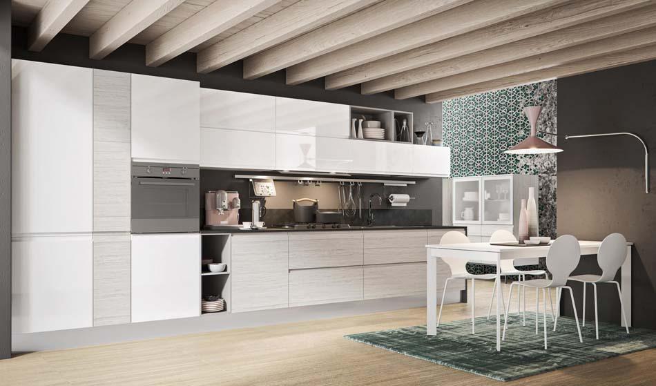 Artec Cucine Moderne Pura – Toscana Arredamenti – 110