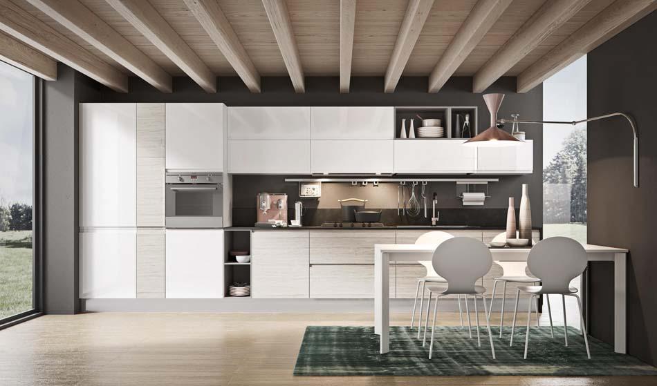 Artec Cucine Moderne Pura – Toscana Arredamenti – 111