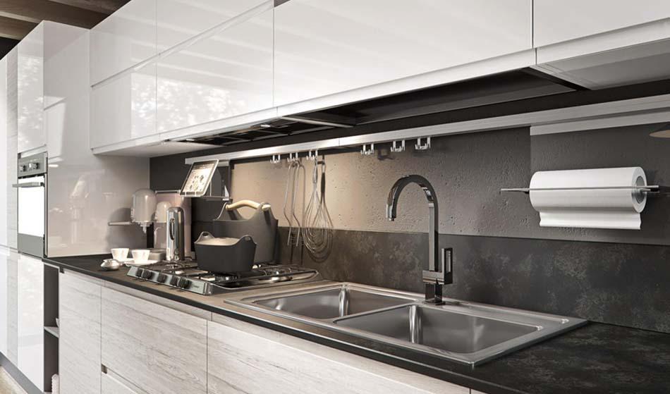 Artec Cucine Moderne Pura – Toscana Arredamenti – 112