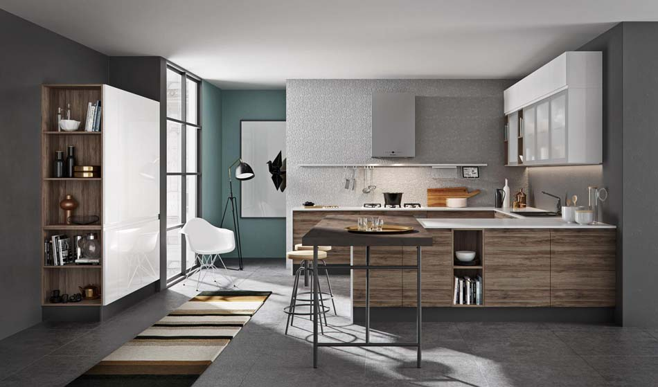 Artec Cucine Moderne Pura – Toscana Arredamenti – 115