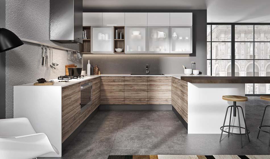 Artec Cucine Moderne Pura – Toscana Arredamenti – 116