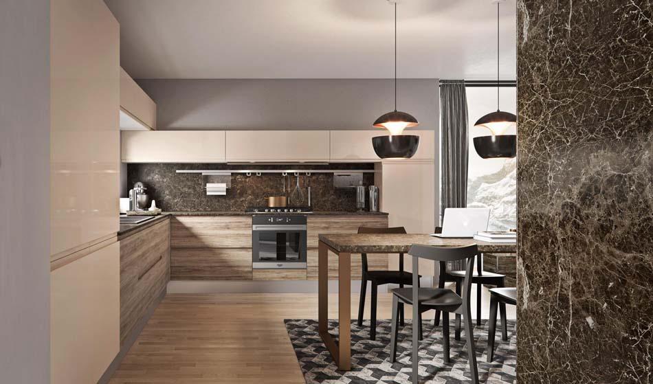 Artec Cucine Moderne Pura – Toscana Arredamenti – 122