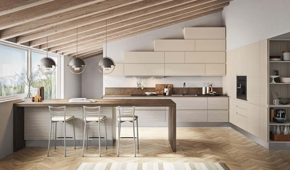 Artec Cucine Moderne Pura – Toscana Arredamenti – 126