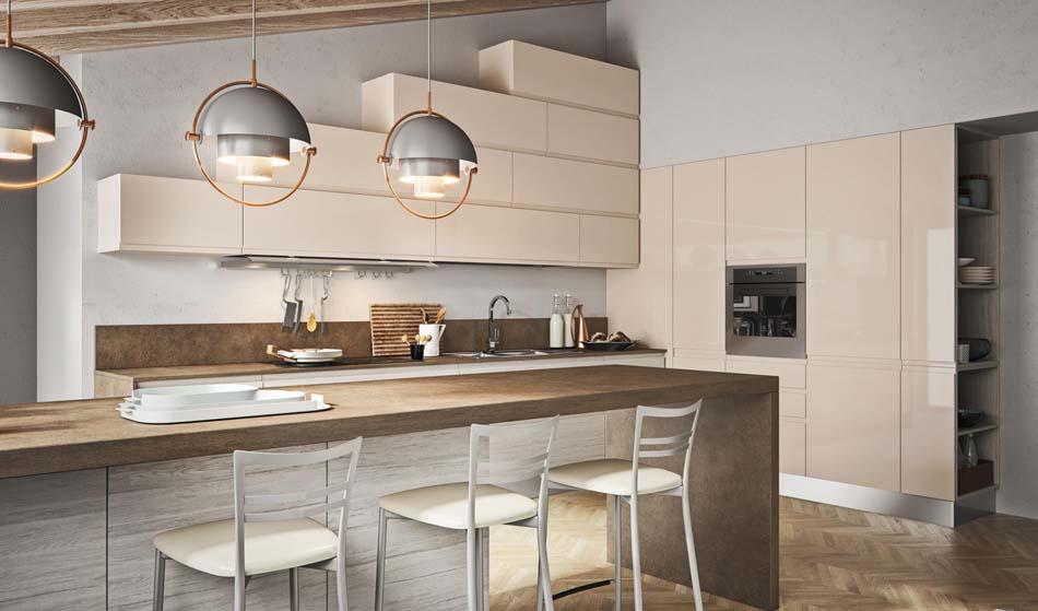 Artec Cucine Moderne Pura – Toscana Arredamenti – 127