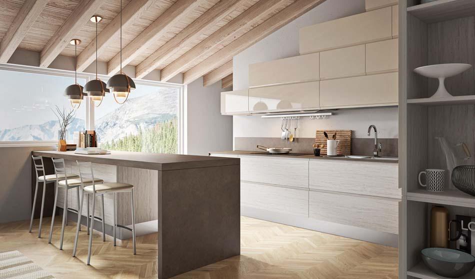 Artec Cucine Moderne Pura – Toscana Arredamenti – 128