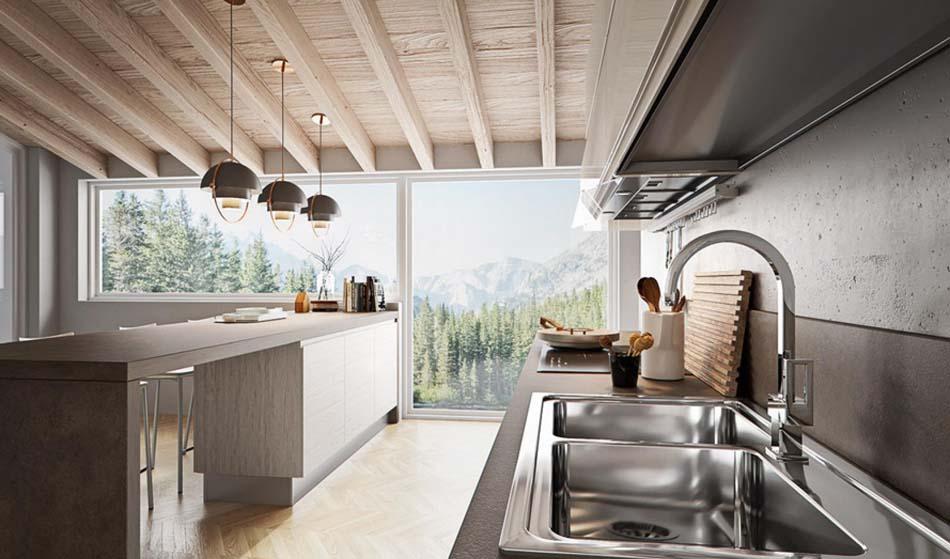 Artec Cucine Moderne Pura – Toscana Arredamenti – 129