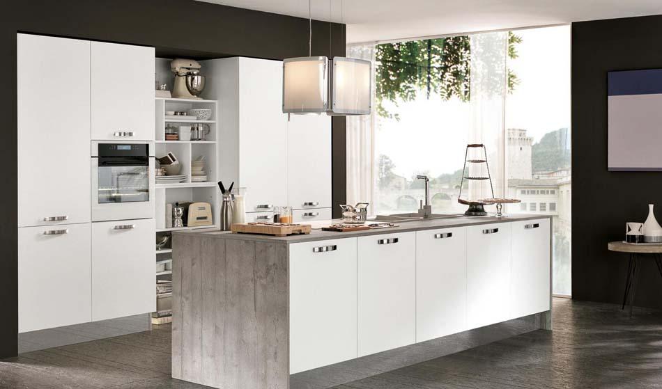 Artec Cucine Moderne Quadra – Toscana Arredamenti – 114
