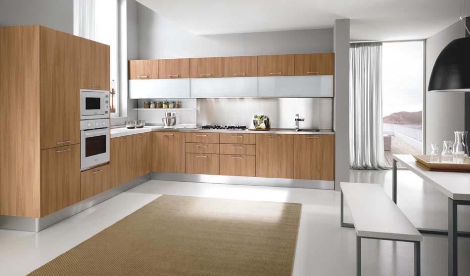 Artec Cucine Moderne Quadra – Toscana Arredamenti – 121