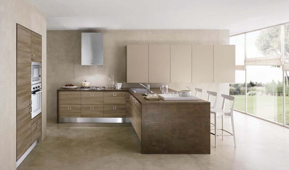 Artec Cucine Moderne Quadra – Toscana Arredamenti – 124