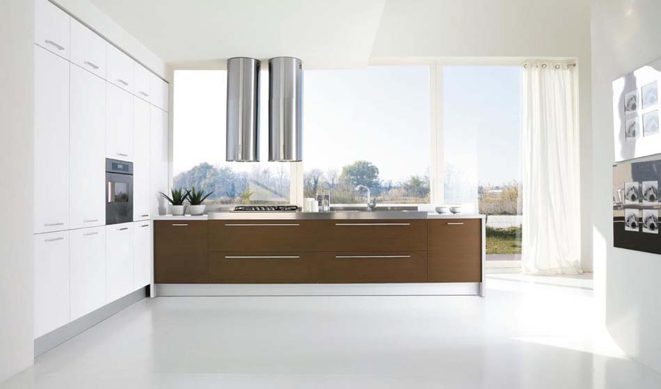 Artec Cucine Moderne Quadra – Toscana Arredamenti – 128