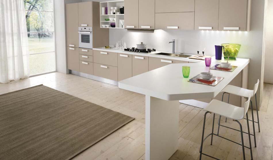 Artec Cucine Moderne Quadra – Toscana Arredamenti – 131