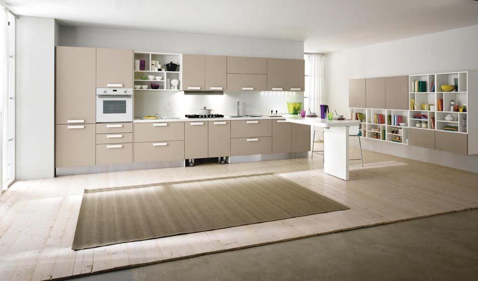 Artec Cucine Moderne Quadra – Toscana Arredamenti – 132
