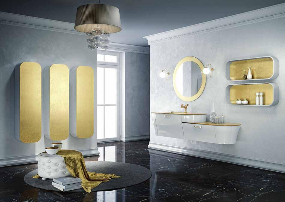 Bmt Arredo Bagno Calypso Glam – Toscana Arredamenti – 104