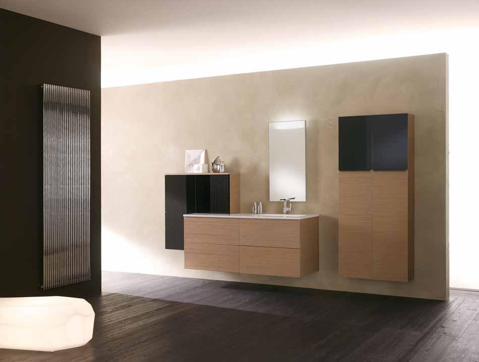 Bmt Arredo Bagno Moderno Pi Quadro – Toscana Arredamenti – 108