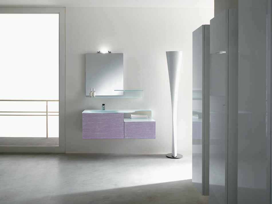 Bmt Arredo Bagno Moderno Pi Quadro – Toscana Arredamenti – 118