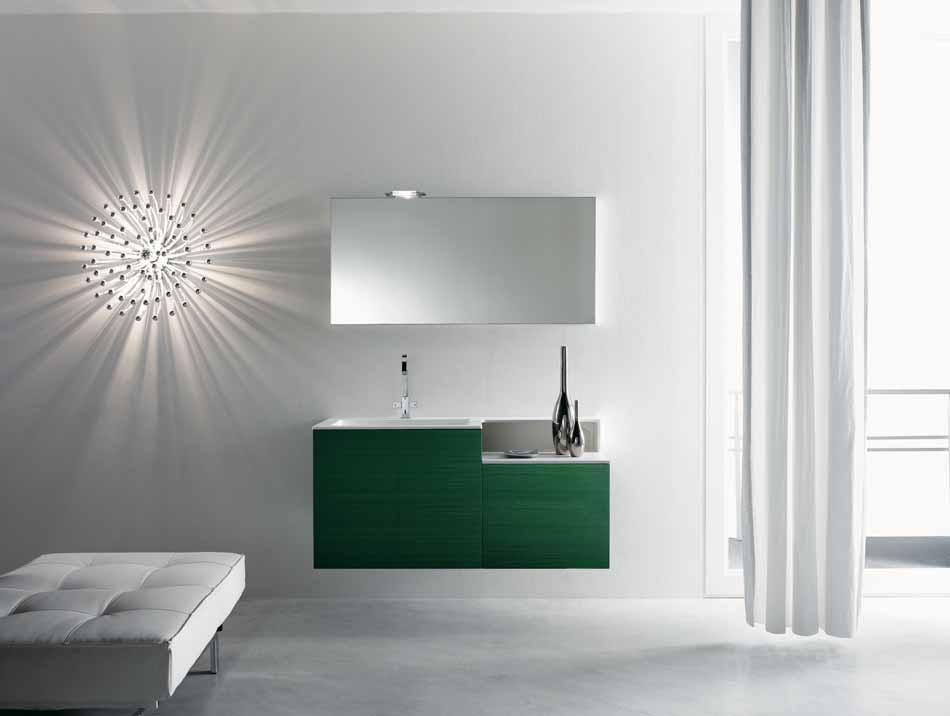 Bmt Arredo Bagno Moderno Pi Quadro – Toscana Arredamenti – 120