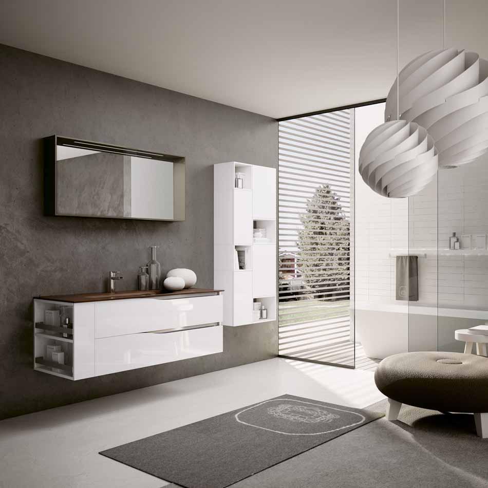 Bmt Arredo Bagno Moderno Swing – Toscana Arredamenti – 114