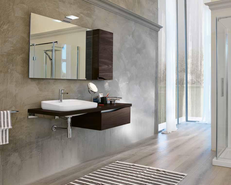 Bmt Arredo Bagno Moderno Swing – Toscana Arredamenti – 123