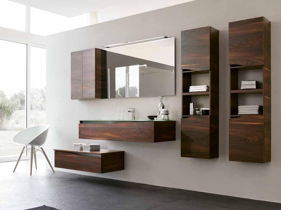 Bmt Arredo Bagno Moderno Swing – Toscana Arredamenti – 126