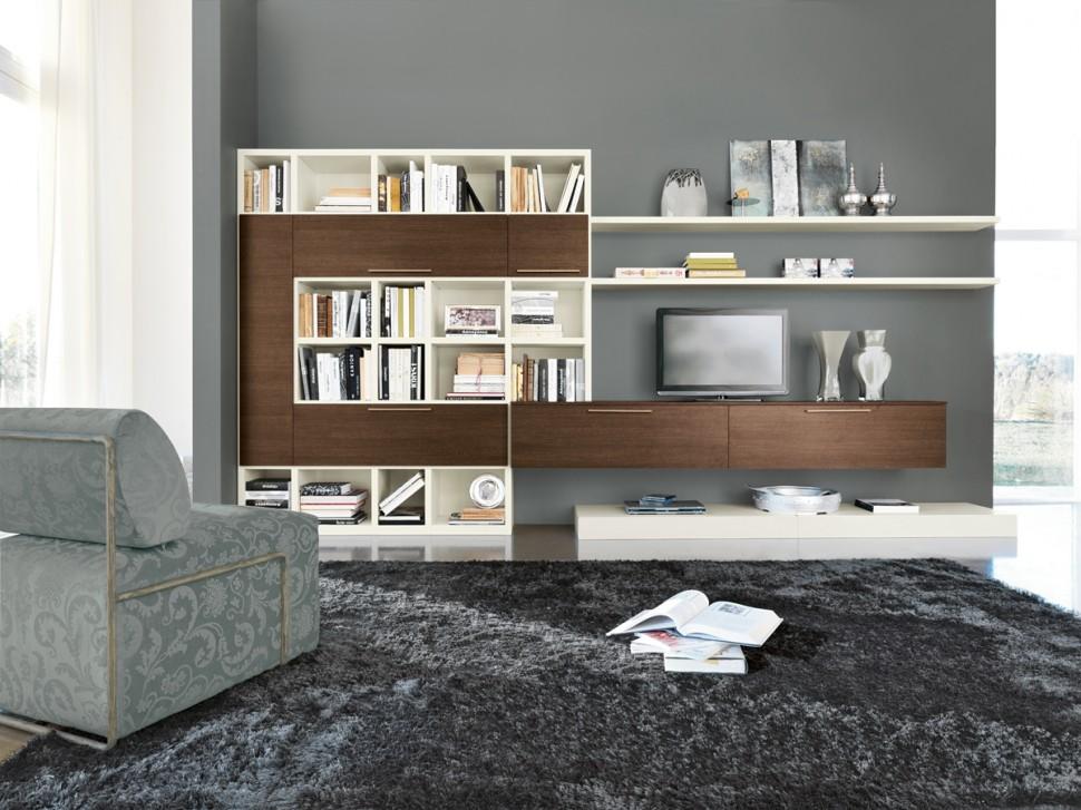 Colombini Librerie Componibili – Toscana Arredamenti – 101