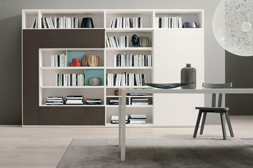 Colombini Librerie Componibili – Toscana Arredamenti – 105