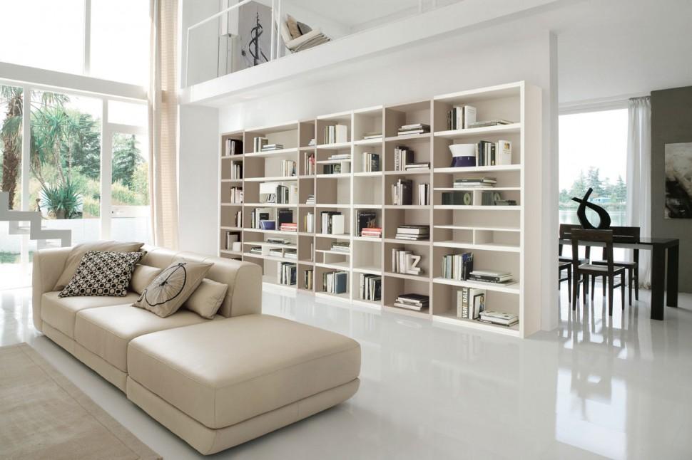 Colombini Librerie Componibili – Toscana Arredamenti – 116