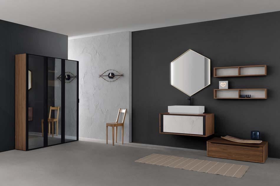 Compab 01 K25 K-House – Toscana Arredamenti