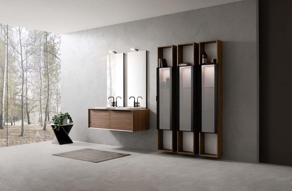 Compab 02 K25 K-House – Toscana Arredamenti
