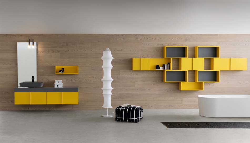 Compab 03 K25 K-House – Toscana Arredamenti