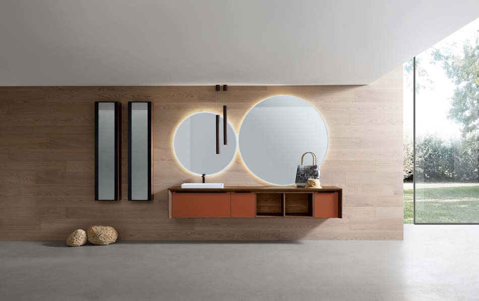 Compab 07 K25 K-House – Toscana Arredamenti