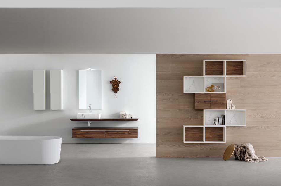 Compab 08 K25 K-House – Toscana Arredamenti