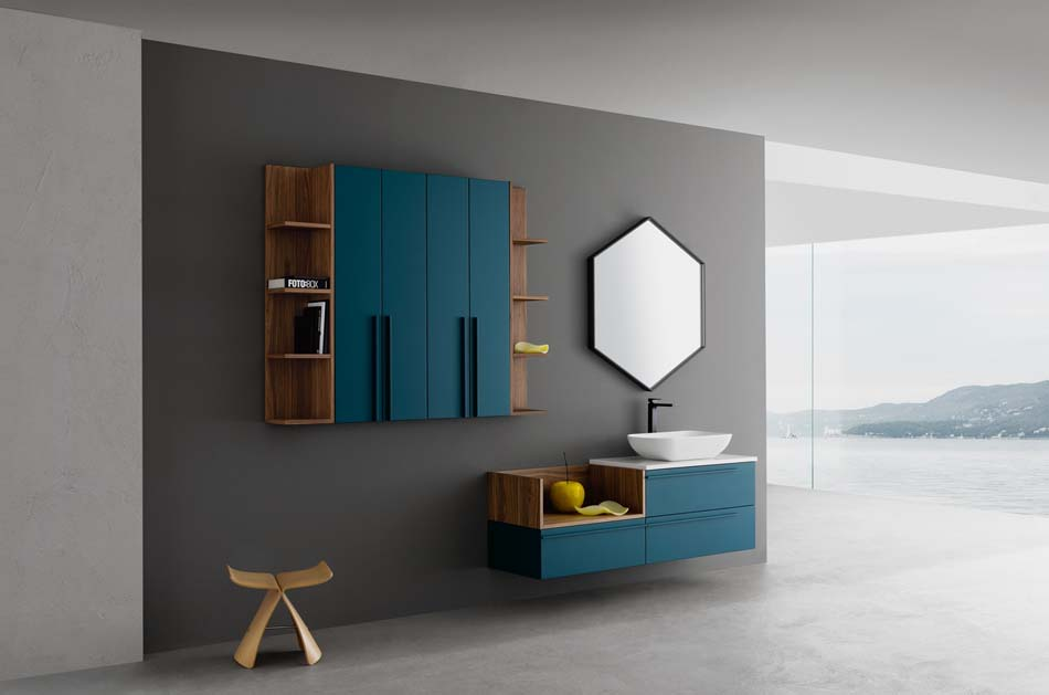 Compab 09 K25 K-House – Toscana Arredamenti