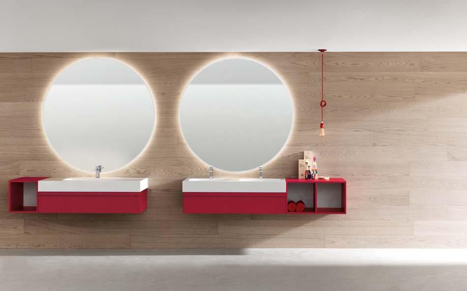 Compab 11 K25 K-House – Toscana Arredamenti
