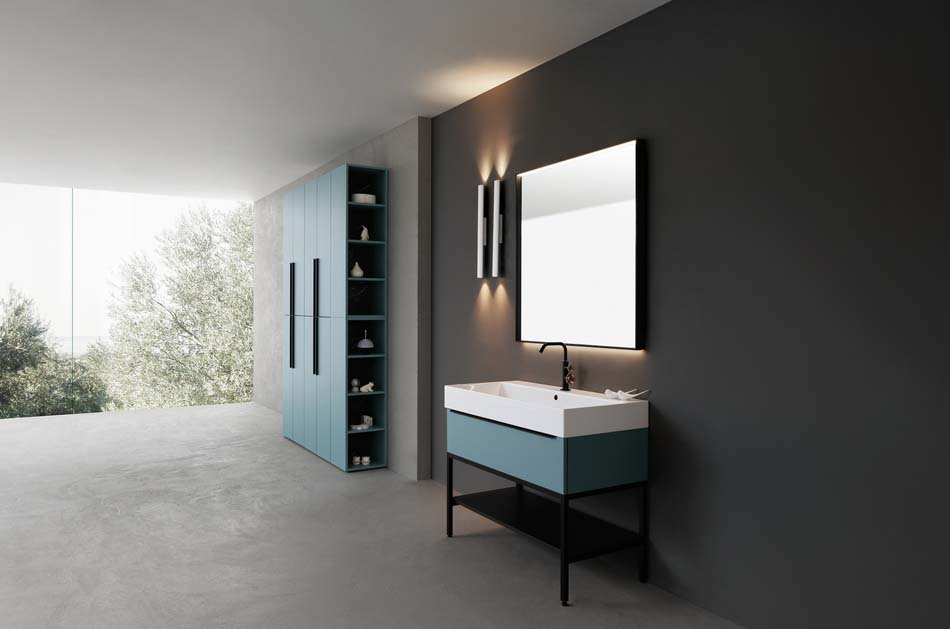 Compab 14 K25 K-House – Toscana Arredamenti