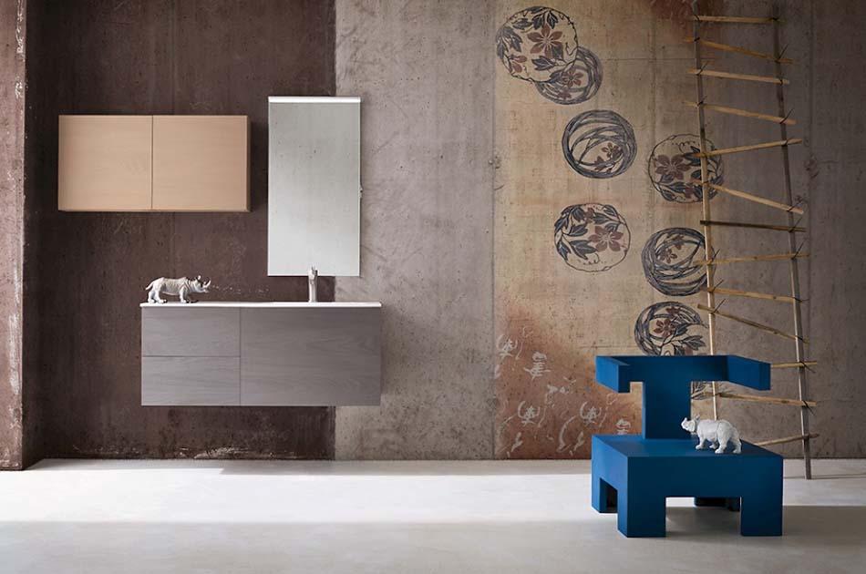 Compab Arredo Bagno B201 Color – Toscana Arredamenti – 103