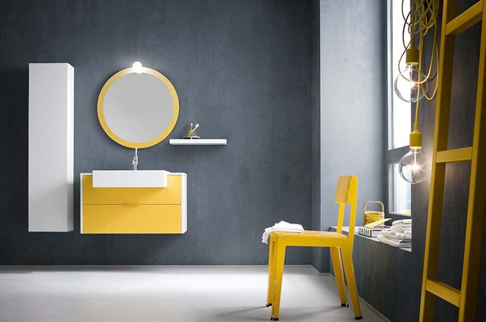 Compab Arredo Bagno B201 Color – Toscana Arredamenti – 114