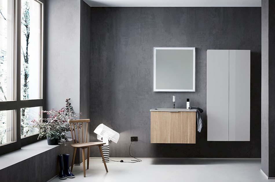 Compab Arredo Bagno B201 Color – Toscana Arredamenti – 118