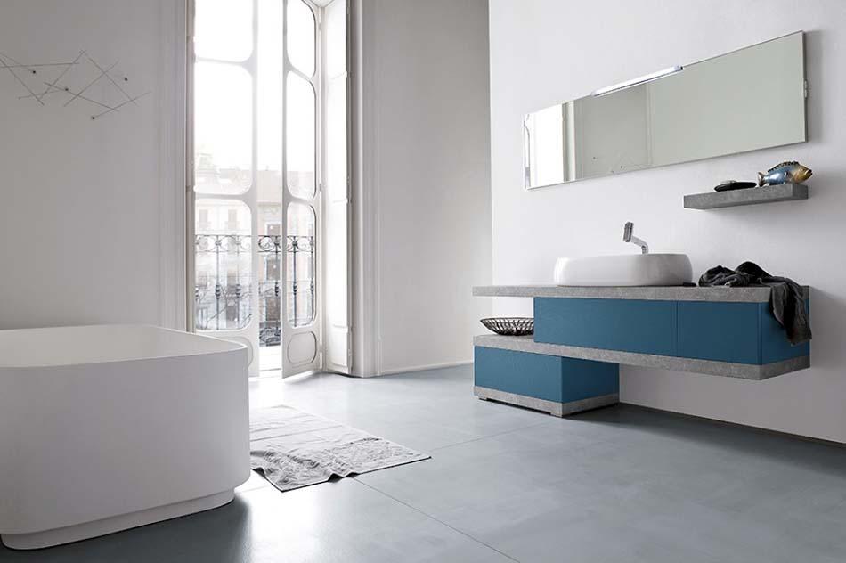 Compab Arredo Bagno B201 Color – Toscana Arredamenti – 119