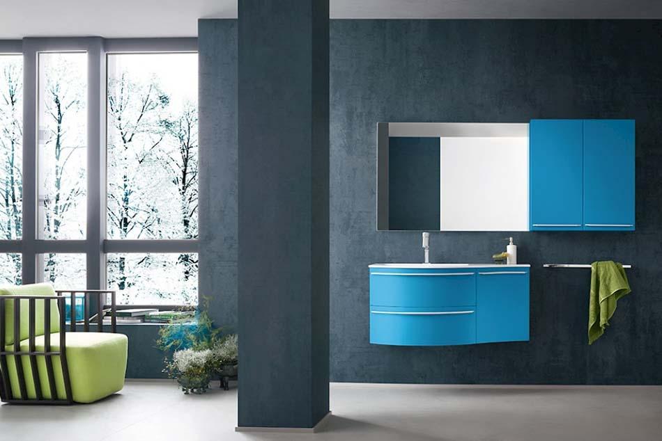 Compab Arredo Bagno B201 Color – Toscana Arredamenti – 121