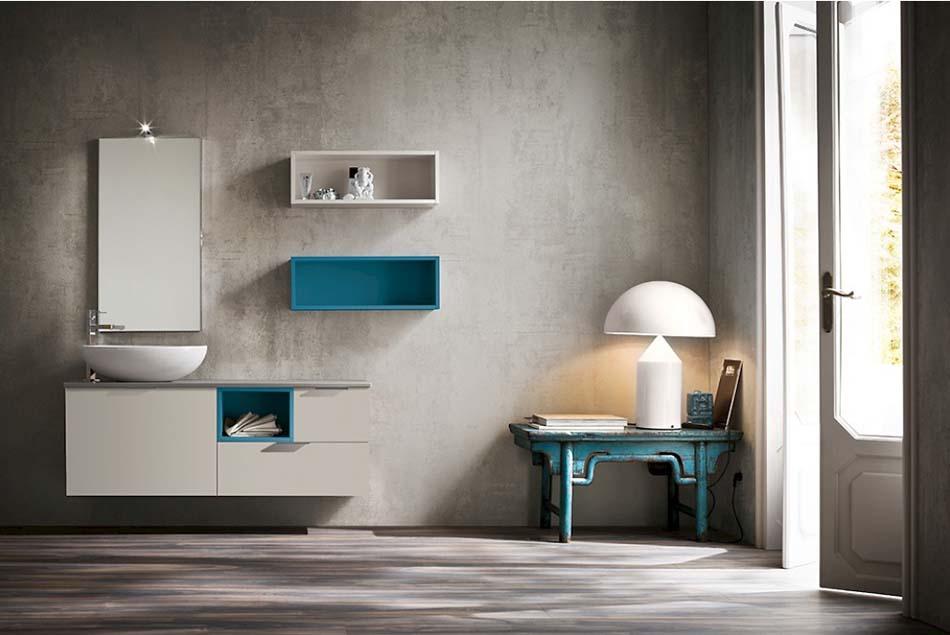 Compab Arredo Bagno B201 Color – Toscana Arredamenti – 122