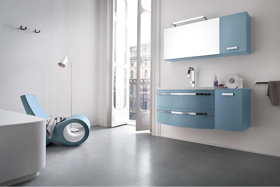 Compab Arredo Bagno B201 Color – Toscana Arredamenti – 127