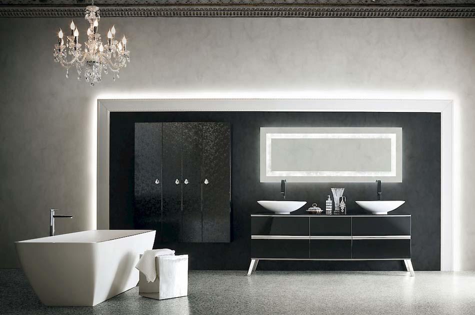 Compab Arredo Bagno Jacana Luxury 2 Lavandini – Toscana Arredamenti – 103