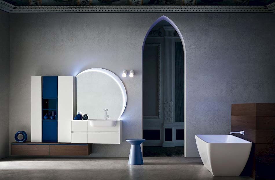 Compab Arredo Bagno Jacana Luxury – Toscana Arredamenti – 101