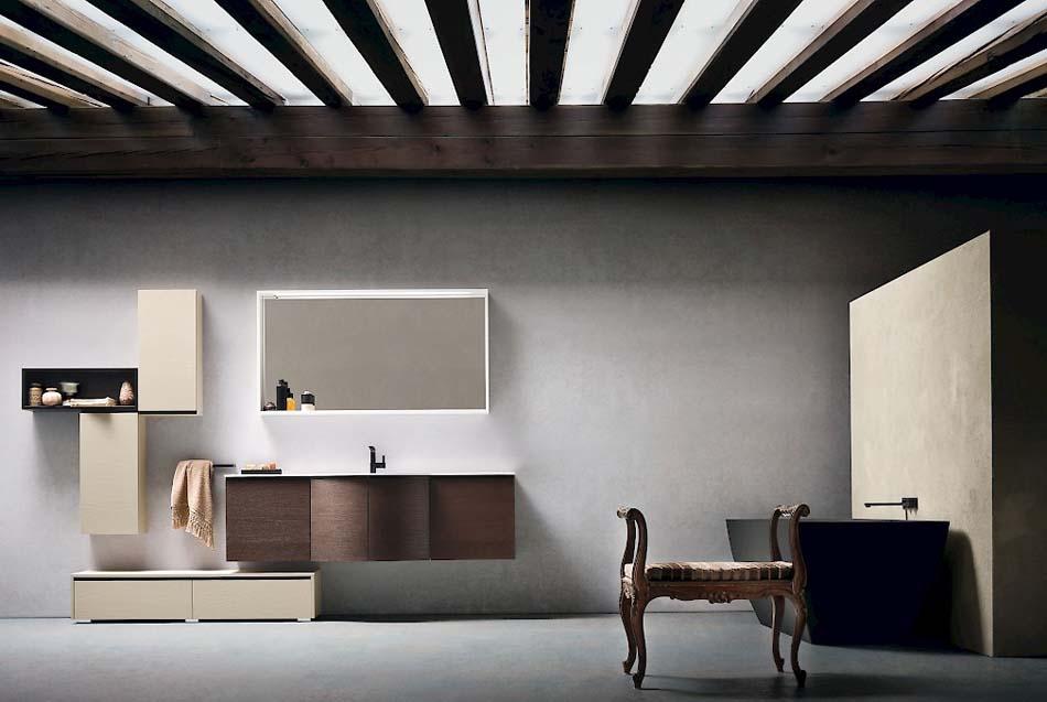 Compab Arredo Bagno Jacana Luxury – Toscana Arredamenti – 105