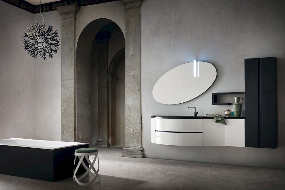 Compab Arredo Bagno Jacana Luxury – Toscana Arredamenti – 117