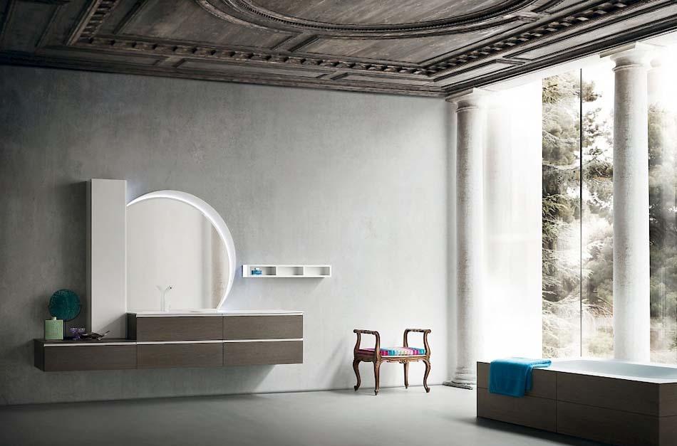 Compab Arredo Bagno Jacana Luxury – Toscana Arredamenti – 123