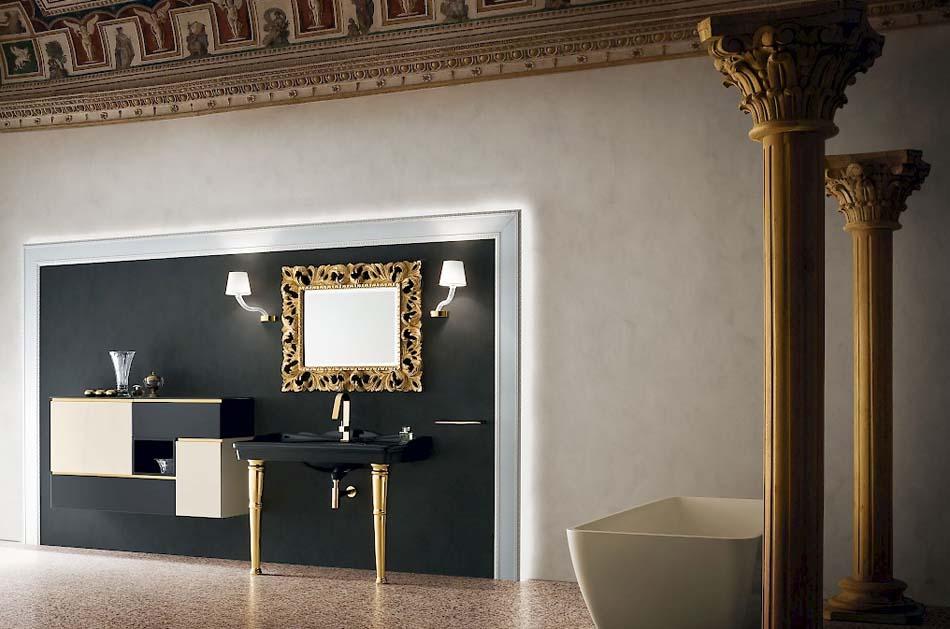 Compab Arredo Bagno Jacana Luxury – Toscana Arredamenti – 125