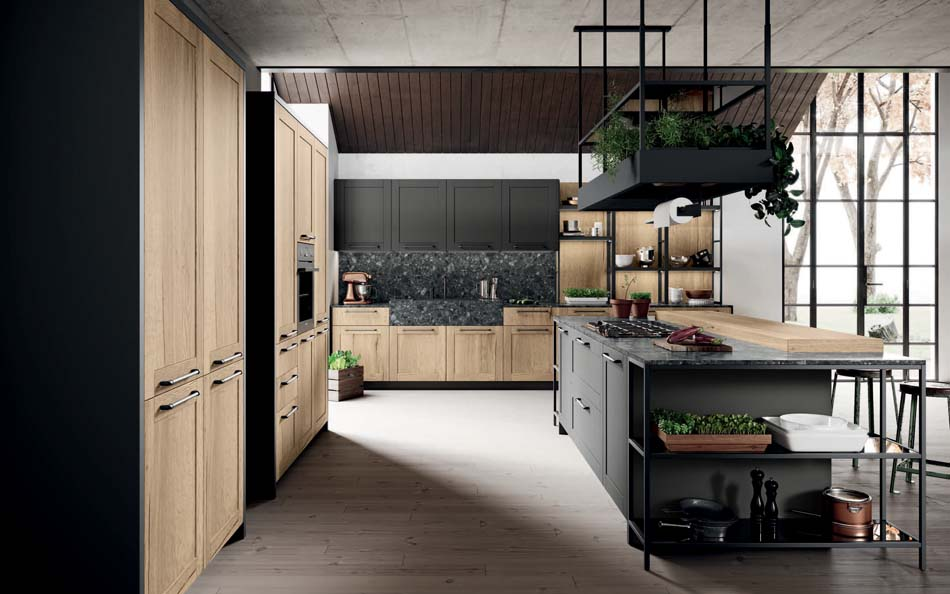 Cucine Miton 02 Medea – Toscana Arredamenti